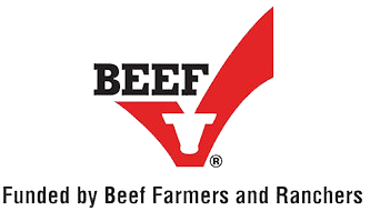 Funded by Beef Farmers and Ranchers