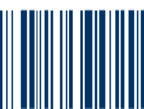 An example UPC Barcode